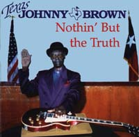 [ Nothin' But the Truth CD Cover ]